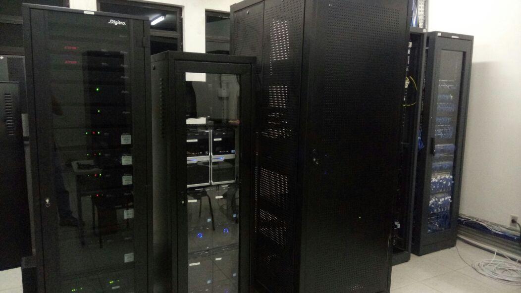 Laboratório de Computação e Tecnologia da Informação